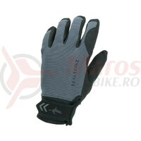 Manusi SealSkinz All Weather black