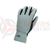 Manusi SealSkinz Lightweight grey All Weather