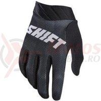 Manusi Shift Mx-Glove 3Lack Air glove black