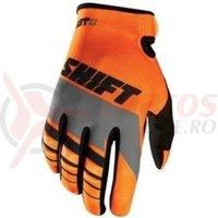 Manusi Shift MX-Glove Assault glove orange