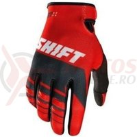 Manusi Shift MX-Glove Assault Glove red
