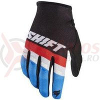 Manusi Shift MX-Glove Whit3 Air glove black