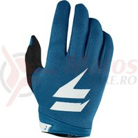 Manusi Shift Whit3 Air Glove blu
