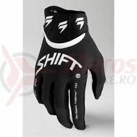 Manusi Shift White Label Bliss Glove [Blk/Wht]