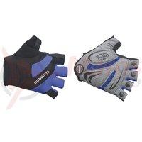 Manusi Shimano Performance race gel olympian blue/black
