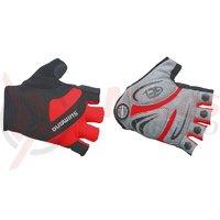 Manusi Shimano Performance race gel true red/black