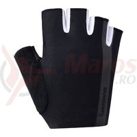 Manusi Shimano value short finger black