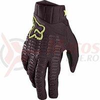 Manusi Wmns Defend glove [drk pur]
