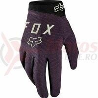 Manusi Wmns Ranger glove [drk pur]