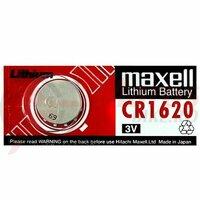 Maxell baterie litiu CR1620 3V blister