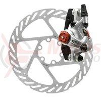 Frana disc mecanica Avid BB7 MTB graphite grey disc 180mm FW/HR