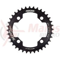 MICHE chainring XM MAXI ONE for e-bike, 36 teeth (PU = 1 piece)