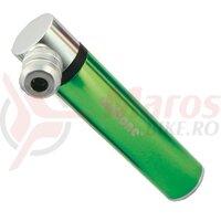 Pompa mini Airbone ZT-712 DV/PV, 99mm, green