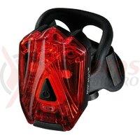 Lumina spate Minibeamer Infini I-260 HR black, USB port