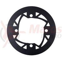 MIRANDA chainguard for e-bike, ? 170 mm, black (PU = 1 piece)