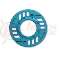 MIRANDA chainguard for e-bike GEN2, blue (PU = 1 piece)