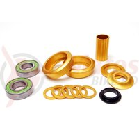 Monobloc Eastern BB American/Mid 19mm gold