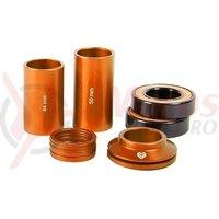 Monobloc Eclat Mid Size BB kit 19mm portocaliu 2012