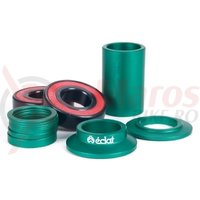 Monobloc Eclat spanish pt ax de 19mm verde 2011