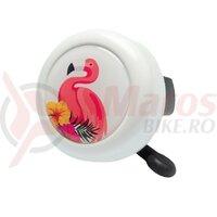 Sonerie Reich Flamingo 55mm, white