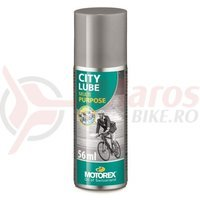Motorex Bikeline City Lube spray 56 ml