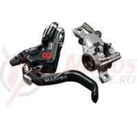 Frana disc MT8 PRO, 1-finger HC,  2,200 mm tubing , single brake