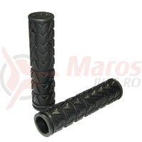 Mansoane MTB/ATB Westphal 422 black, 120mm, per pair