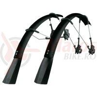 Aparatori noroi SKS Raceblade Pro XL black matt, 28