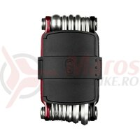 Multi Tool Crank Brothers M13 Matter Black Red