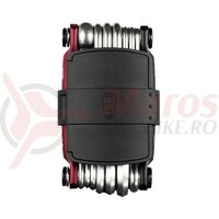 Multi Tool Crank Brothers M20 black red