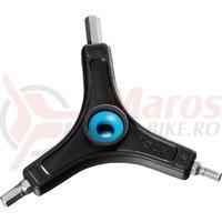 Multifunctional Tacx - Y Allen 4-5-6mm
