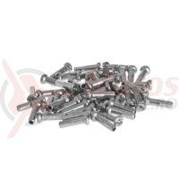 Nipluri Salt Pro 50 buc metalic