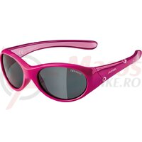 Ochelari Alpina Flexxy Girl Frame pink/rose Glas black S3