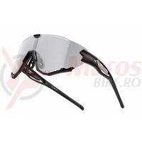 Ochelari Force Creed negru, lentila fotocromata