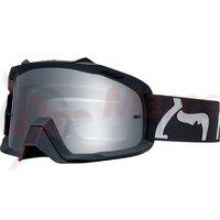Ochelari Fox Air Space Sand Goggle black