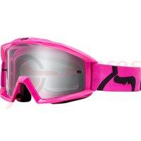 Ochelari Fox Main Goggle - race pink
