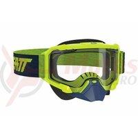 Ochelari Goggle Snowmobil Velocity 4.5 Snx Neon Lime Clear 83%