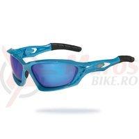 Ochelari Limar F60 Polycarbonat albastru