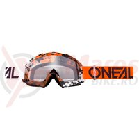 Ochelari O'Neal B-10 PIXEL durabili confortabili