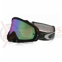 Ochelari Oakley Mayhem Mx Pro Jet Black Prizm Jade Lens