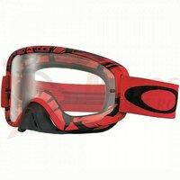 Ochelari Oakley O Frame 2.0 Mx Intimidator Blood Red