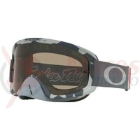Ochelari Oakley O Frame 2.0 Mx Troy Lee Designs Low Vis