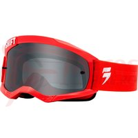 Ochelari Shift Whit3 Label Goggle red