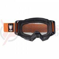 Ochelari TSG Mtb Goggle Presto 2.0 - Solid Orange