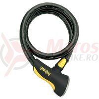 Onguard Armoured cable lock Rottweiler 8026  100 cm, 20 mm