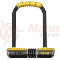 Lacat Onguard U-lock  key Bulldog Combo SDT 8010C  115 x 230