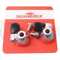 Opritori Sunrace SP131 pentru bowden montare cadru (set 2 buc)