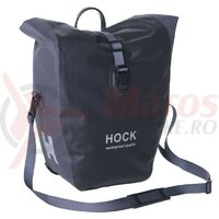 pannier Hock Rain-Pack black/grey