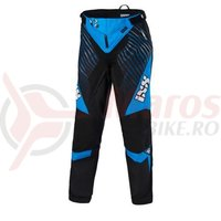 Pantalon lung IXS Arius DH blue