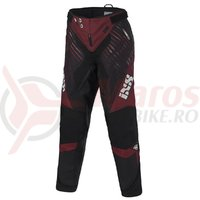 Pantalon lung IXS Arius DH red
